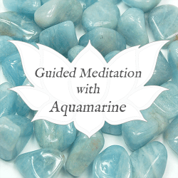 aquamarine guided meditation