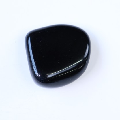 reiki charged obsidian