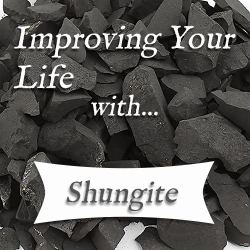 benefits of shungite