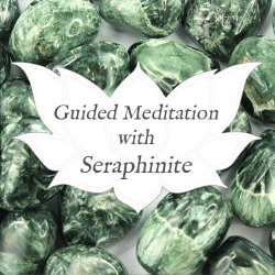 seraphinite guided meditation