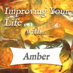 benefits of amber
