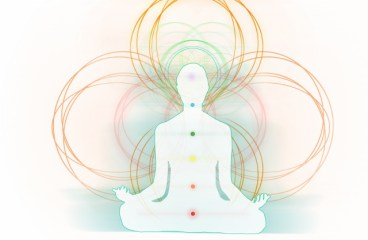 Reiki: Realigning the Spirit Body and the Physical Body