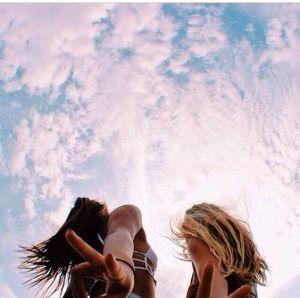 sky friends