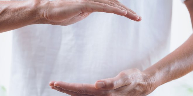 Reiki Healing Sessions from a Distance