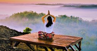 Spiritual Awakenings and the Downside of Them