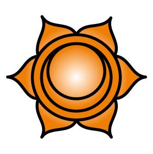 The Sacral Chakra Symbol