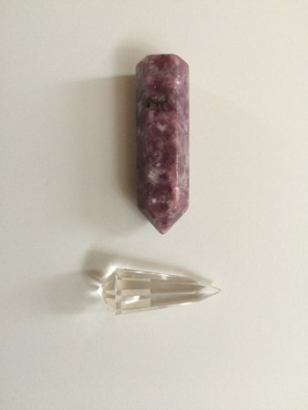 Reiki and Crystal Energy Article for Reiki Rays