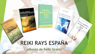 Reiki eBooks