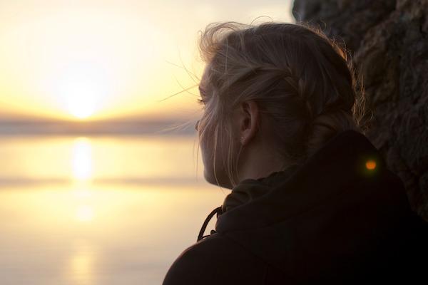 Reiki nos Ayuda a Resolver – No Evitar – los Periodos Difíciles
