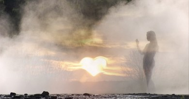 Diciendo Adiós a un Alma con Amor