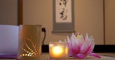 Cómo cuidar nuestra práctica y nuestro espacio de Reiki
