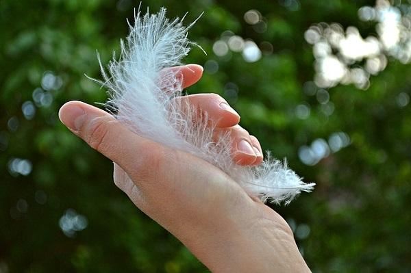 Aumentando la sensibilidad de las manos