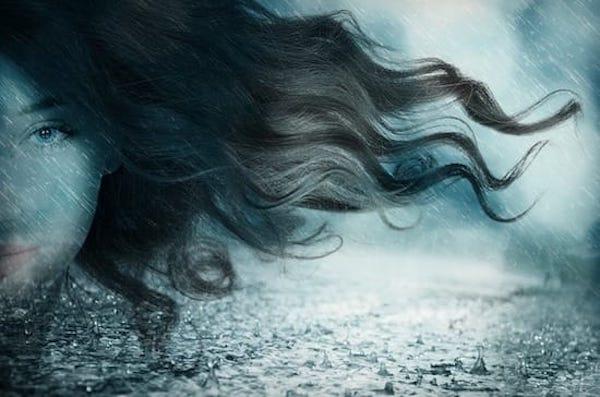 Reiki y caída del cabello