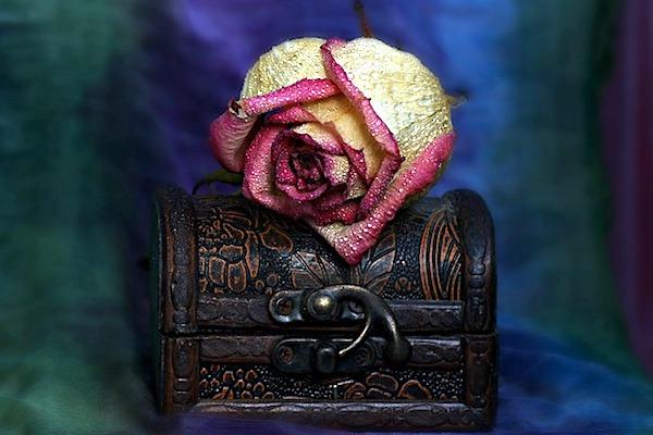 Caja de Reiki al amor propio