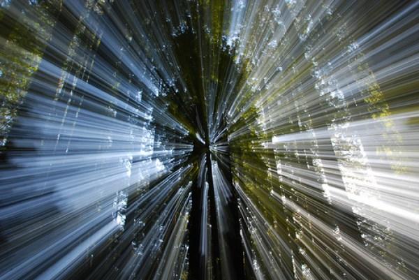 Meditación del árbol de Reiki