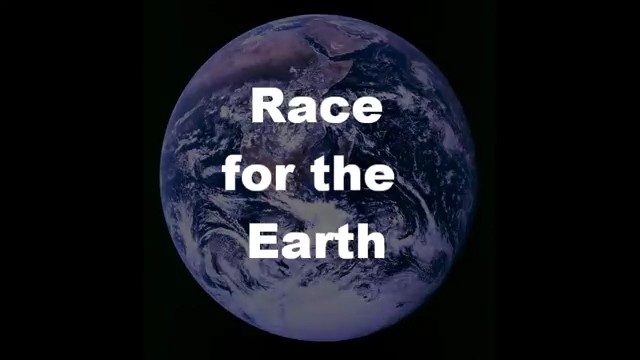 Video The Pachamama Stakes: Race For The Earth