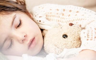 Reiki ayuda a dormir