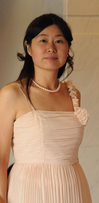 Reiko Emura