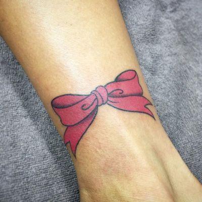 #ribbon #リボン ...#tattoo #reikotattoo #studiokeen #japan #nagoyatattoo #tokyotattoo #irezumi #タトゥー #刺青 #名古屋 #大須 #矢場町 #東京