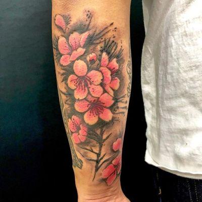 #sakura #cherryblossoms #桜 ...#tattoo #reikotattoo #studiokeen #japan #nagoyatattoo #tokyotattoo #irezumi #タトゥー #刺青 #名古屋 #大須 #矢場町 #東京