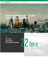 Reim Bnp Paribas Real Estate Investment Management