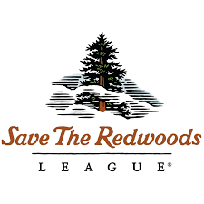 Logo of Save the Redwoods League