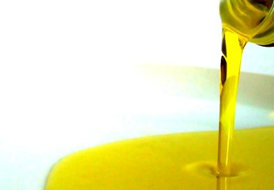 Healing – Anointing with Oil