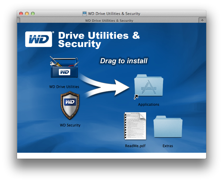 WD My Book for Mac Hard Drive Review