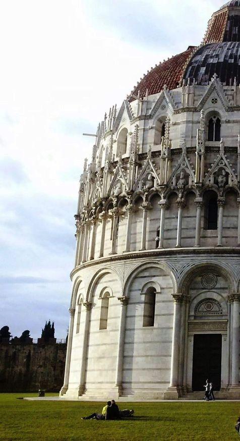 Baptisterio di San Giovanni