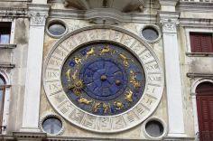 Reloj Horóscopo