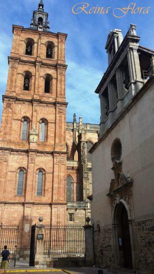 La Catedral de Astorga