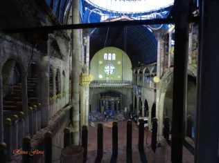 Catedral en Madrid