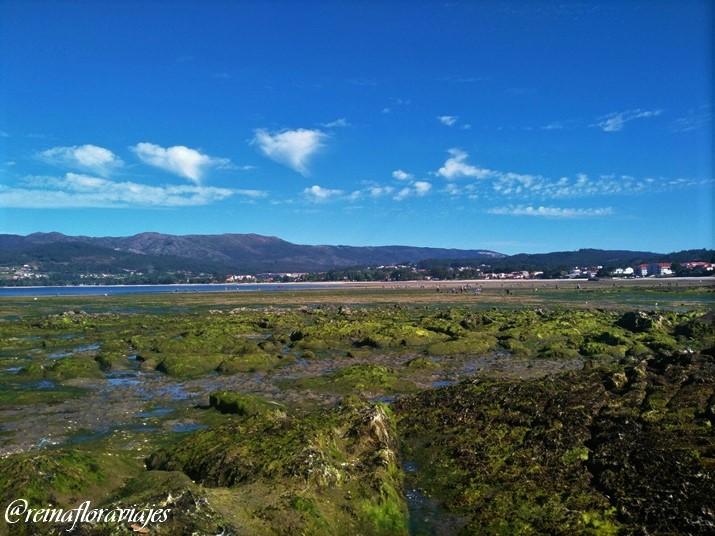 playas de España Galicia