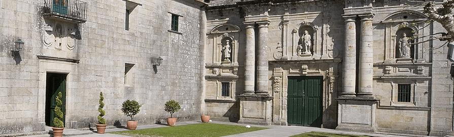 Monasterio de Xan Xoan