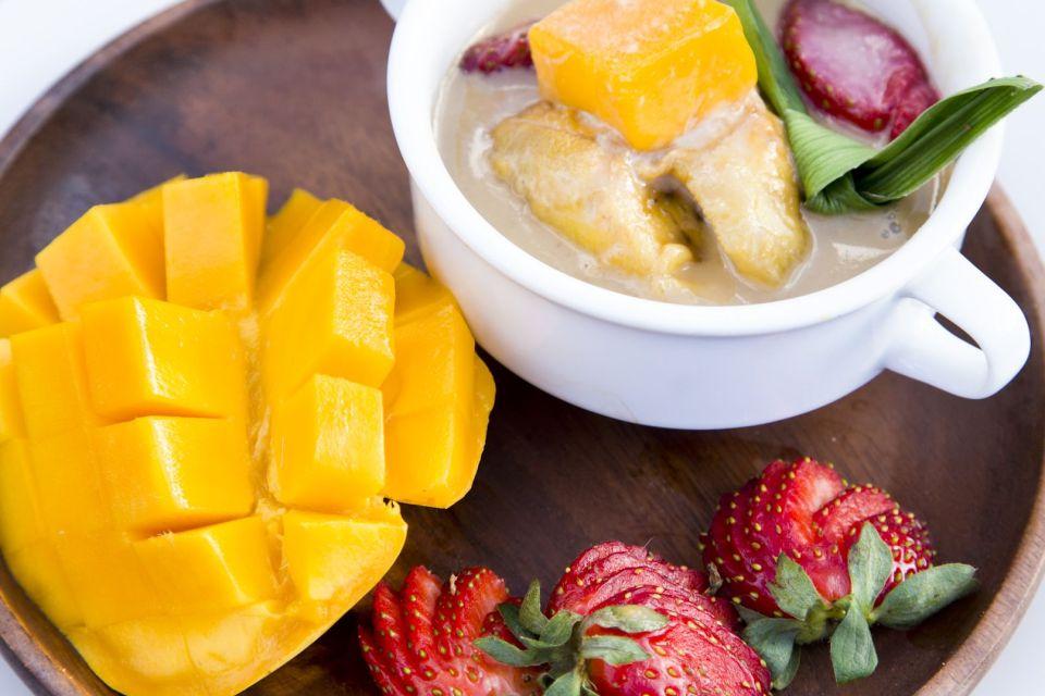 Viajar a Filipinas y probar el Mango Manila