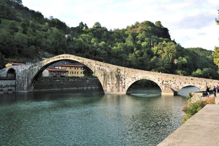 viaje por la Toscana