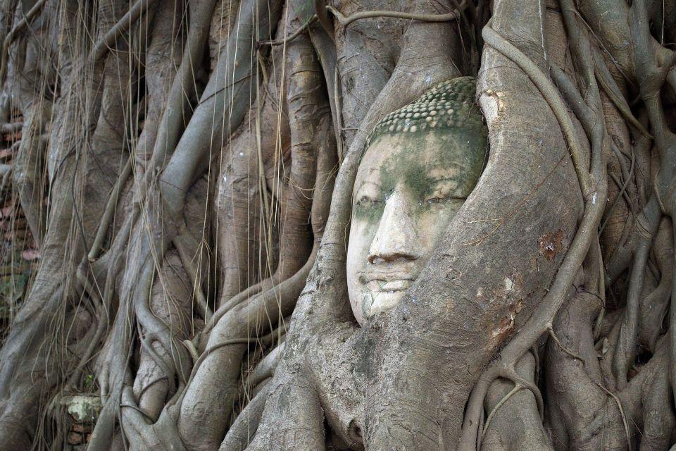 imagen Ayutthaya