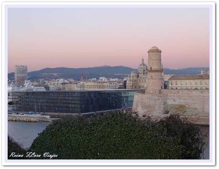Marsella en 3 días
