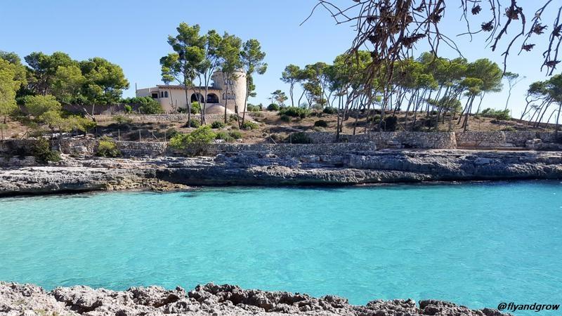 rincón secreto de Mallorca