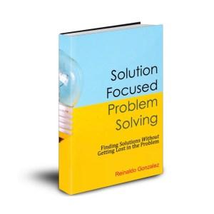eBook: Solution-Focused Problem Solving