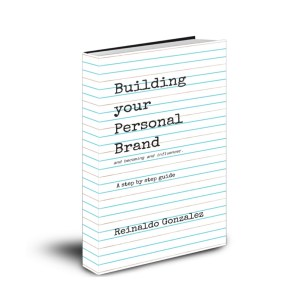 eBook: Building Your Personal Brand