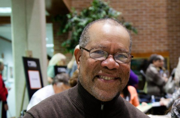 jerry pinkney liberation literature