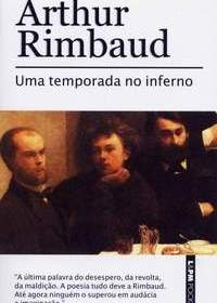 Arthur Rimbaud – Uma temporada no inferno – NR002