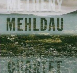 Pat Metheny e Brad Mehldau – Metheny Mehldau Quartet