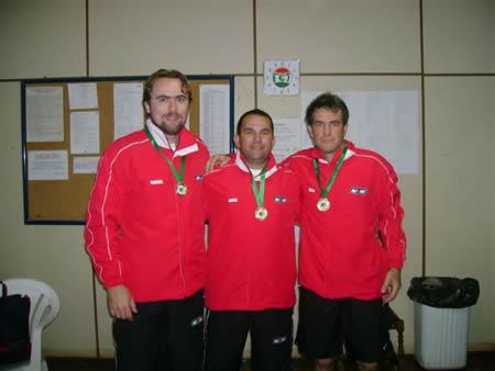 Campeões da 6B