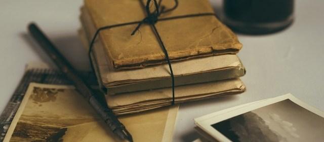 Seção de Cartas