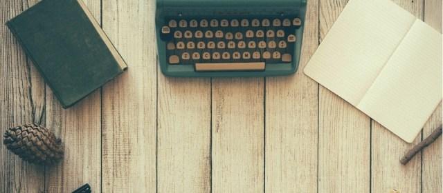 Tá na hora de publicar…