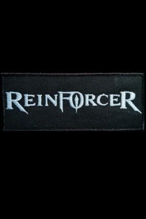 reinforcer logo patch