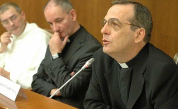 plan Vatican réinterpréter Humanae vitae contraception