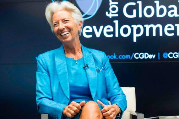 """Résultat de recherche d'images pour """"Christine Lagarde et le FMI"""""""